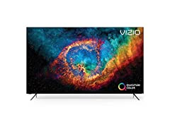 VIZIO PX65-G1 or PX75-G1 P-Series Quantum X 4K TV