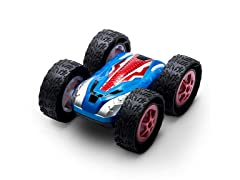 Cyclone RC Cars with Bright LED Lights