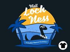 Visit Loch Ness