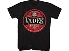 Empire Speed - Black