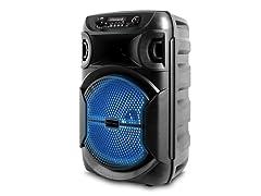 """8"""" Rechargeable Speaker"""