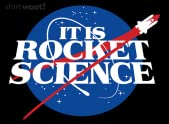 It IS Rocket Science