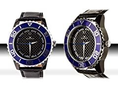 Tavan Ensign Men's Watch
