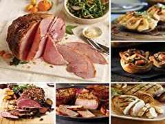 Omaha Steaks Ultimate Holiday Package