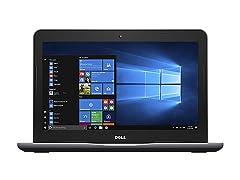 Dell Latitude 3380 13.3 i5-7200U 4GB 500GB
