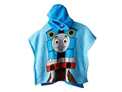 Thomas & Friends Hooded Poncho - Toddler
