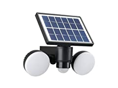600 Lumen Outdoor Solar Light
