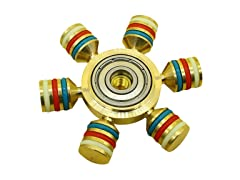 iPM Metal Fidget Spinner