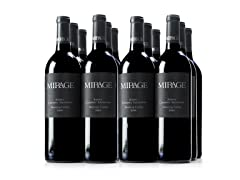 "Mirage ""Not Bad Fizzy Cab"" (12)"