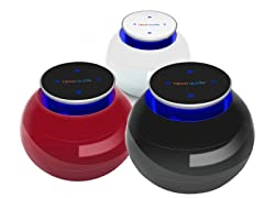Tego Audio Cera Portable Bluetooth Speaker