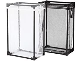 Storage Maniac Pack of 2 Portable Laundry Hamper