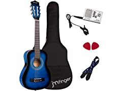 JMFinger Beginner Classical Guitar 30 Inch