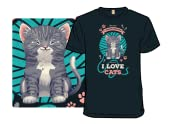 I Love Felines