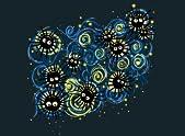 Starry Sprite