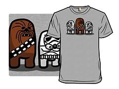 Impostor Troopers