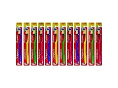 Colgate Toothbrush Premier, 12 Pieces
