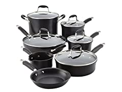Anolon Advanced12-Piece Cookware Set