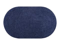 """20""""x30"""" Braided Chenille Rug (10 Colors)"""