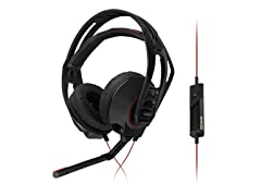 RIG 515HD Lava 7.1 Surround Sound Headset for PC