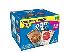 Pop-Tarts Variety Pack - 32 ct