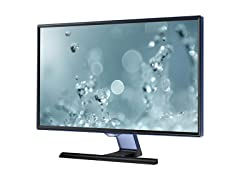 "Samsung 23.6"" Full-HD LED-backlit Monitor"