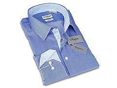 Berlioni Men's Dress Shirt - XXL