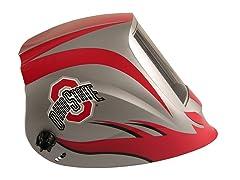 Vision Welding Helmet, Ohio State