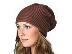Beanie Hat in 2 Colors