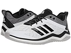 adidas Men's Speed Trainer 4 Baseball Shoe