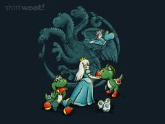 Mother of Yoshi