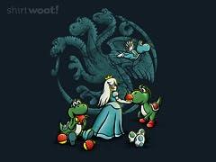 Mother of Yoshi