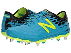 New Balance Men's Visaro 2.0 Pro SG Soccer Shoe