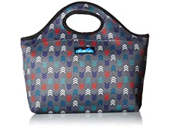 KAVU Luncheon Backpack