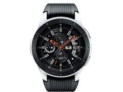 Samsung Galaxy Smartwatch 46mm Silver GPS