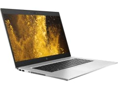 "HP 15.6"" EliteBook 1050-G1 i7, 512GB"