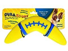Zeus DuraSport Boomerang