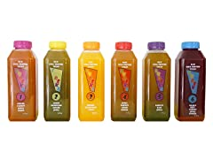 Eureka Juice Cleanse: 1, 3 or 5 Day
