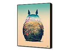 Tonari No Totoro, Special Edition by Victor Vercesi