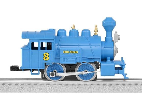 Lionel Junction Little Steam Ready To Run Kids Woot