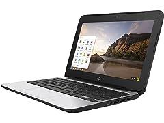 HP ChromeBook 11 G4 N2840 4GB 16GB