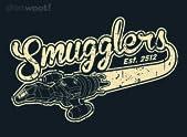 Serenity Smugglers