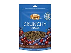 NaturalChoice Crunch Treats Various Flavors 4pk