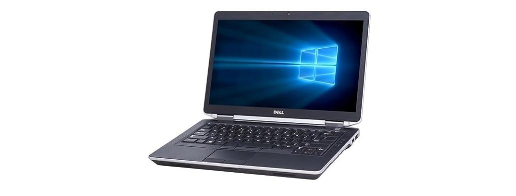 Dell E6430s 14