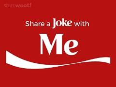 Share a Joke