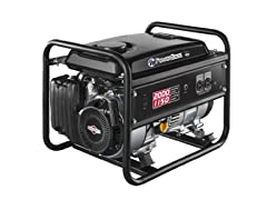 Power Boss 1150-watt Gas Powered Portable Generator