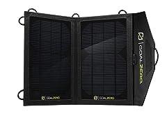 Goal Zero Solar Chargers (Refurbs)