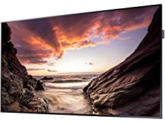 "Samsung PH49F-P 49"" Edge-Lit LED Display"