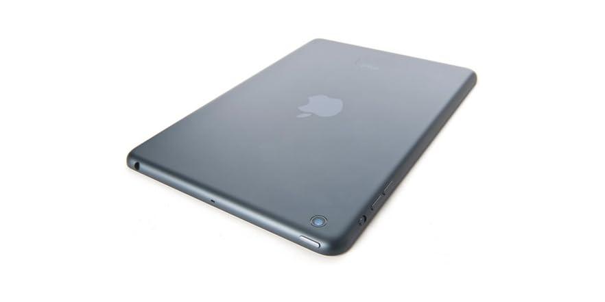 apple 32gb ipad mini with wi fi. Black Bedroom Furniture Sets. Home Design Ideas