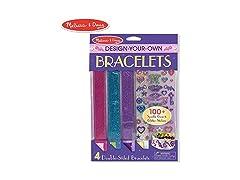 Melissa & Doug Design YourOwn Bracelets