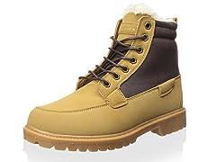 SEAN JOHN Kingswood 2 Boot (9)